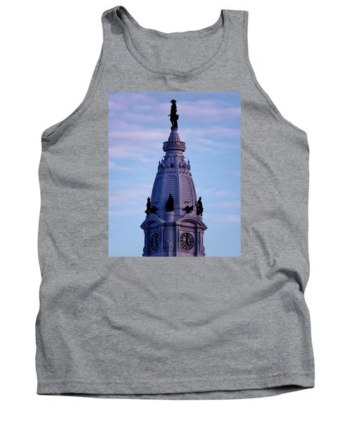 Philly Billy Tank Top