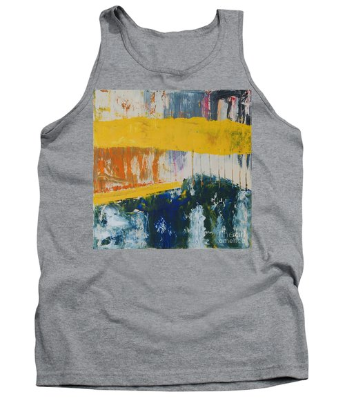 Raw Energy Tank Top