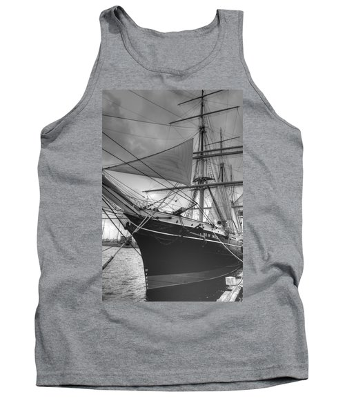 Star Of India Tank Top