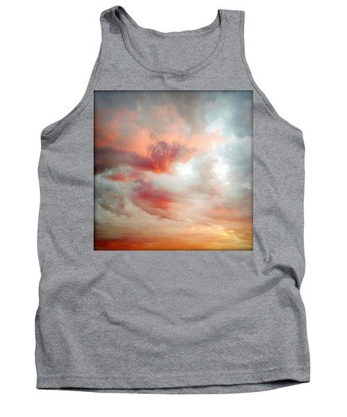 Sunset Sky Tank Top