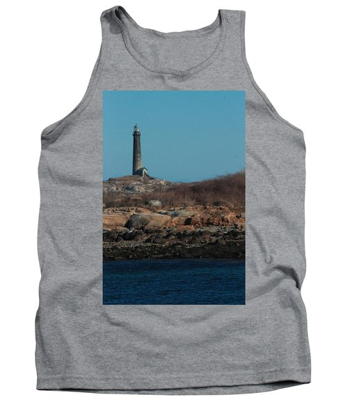 Thatcher Island Tank Top