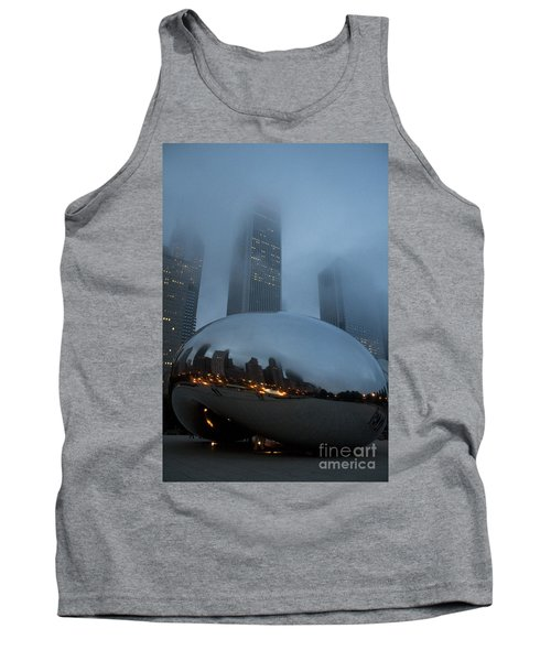 The Bean And Fog Tank Top