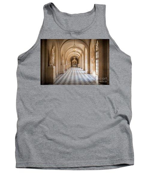 Versailles Hallway Tank Top