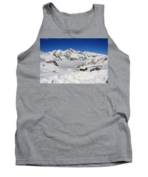 Austrian Mountains Tank Top