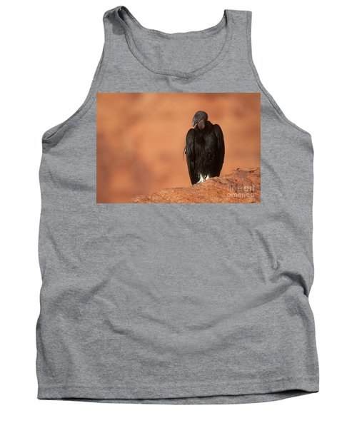 California Condor Tank Top