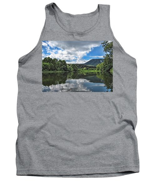 South Fork Shenandoah River Tank Top