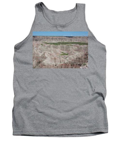 The Badlands Tank Top