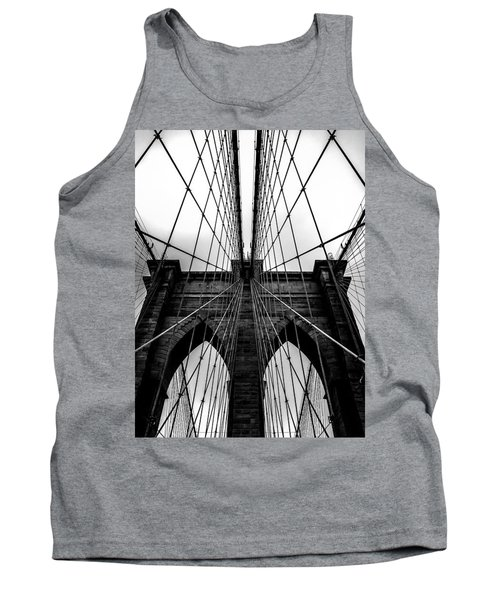 A Brooklyn Perspective Tank Top