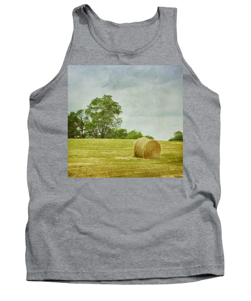 A Day At The Farm Tank Top