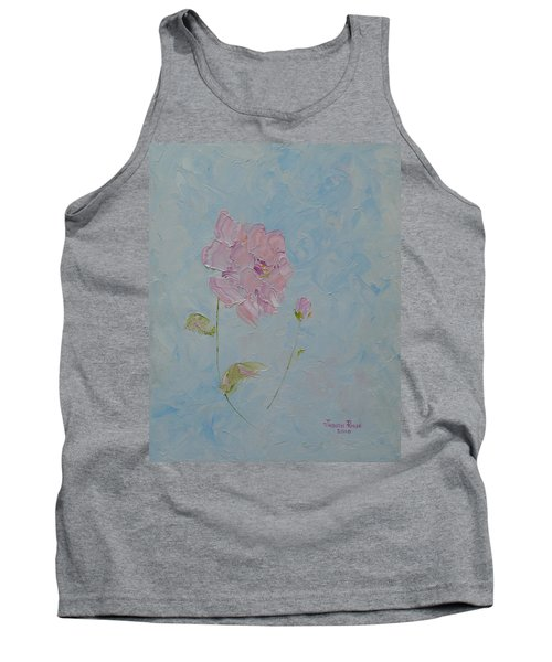 A Mother's Love Tank Top by Judith Rhue