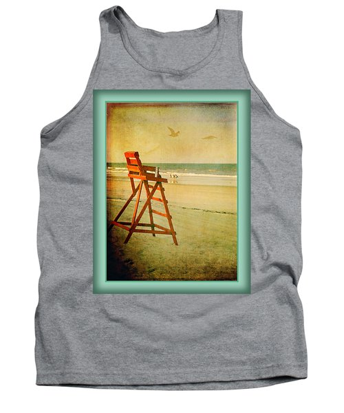 A Perfect Day Tank Top