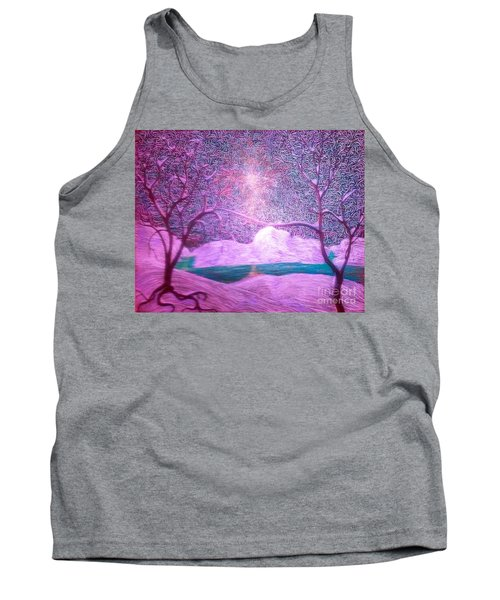 A Touch Of Love Tank Top
