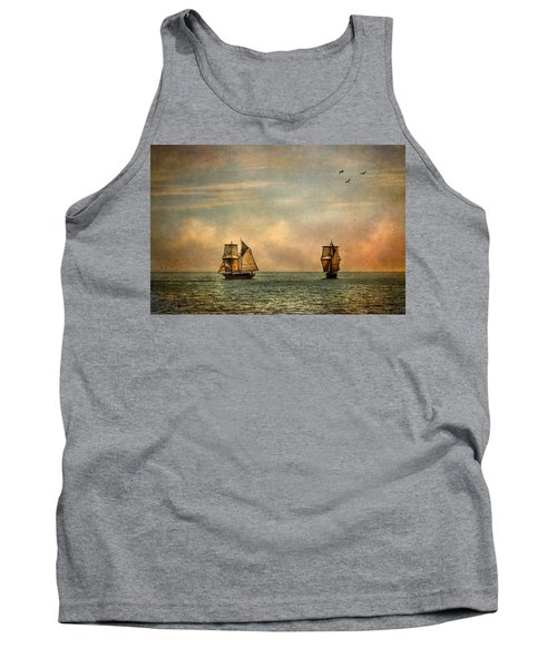 A Vision I Dream Tank Top