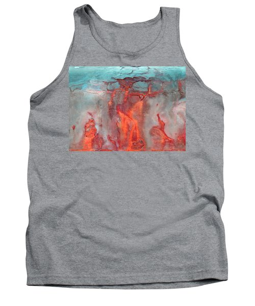 A Vision Of Hell Tank Top