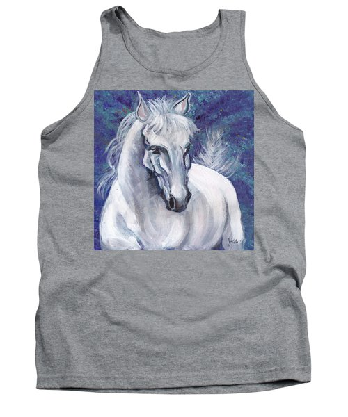 A Wild One Tank Top by John Keaton