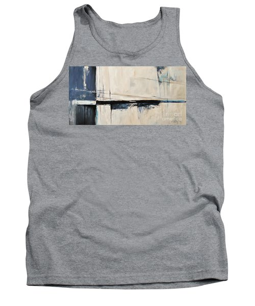 Ab07us Tank Top by Emerico Imre Toth