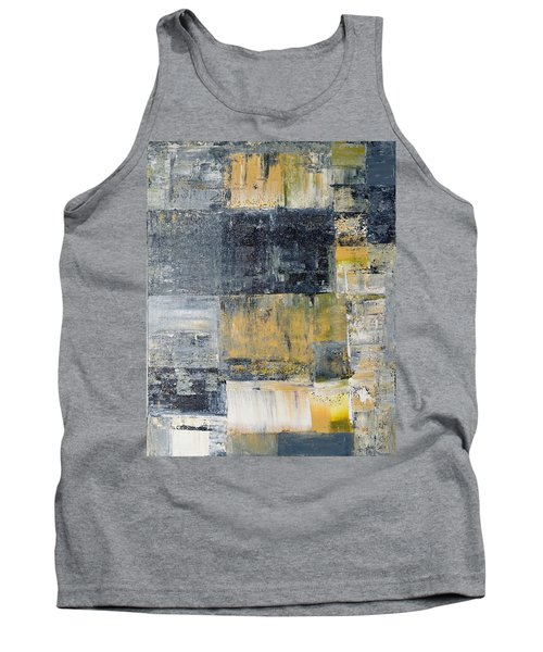Abstract Painting No. 4 Tank Top