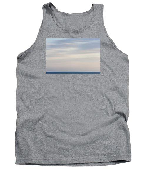 Abstract Seascape No. 01 Tank Top