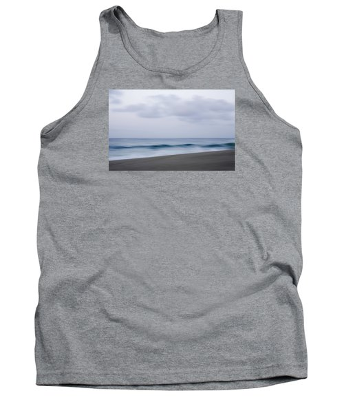Abstract Seascape No. 09 Tank Top