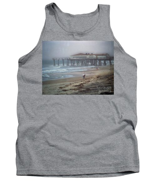 After The Hurricane Tank Top