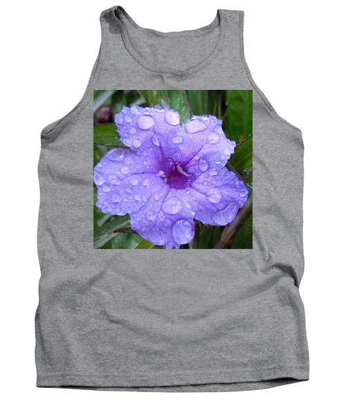 Tank Top featuring the photograph After The Rain #1 by Robert ONeil