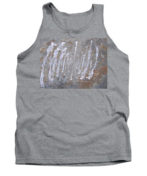 After Thought Tank Top