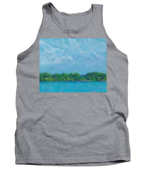 Afternoon Rest Tank Top