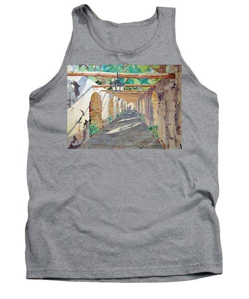 Alamo Walkway Tank Top