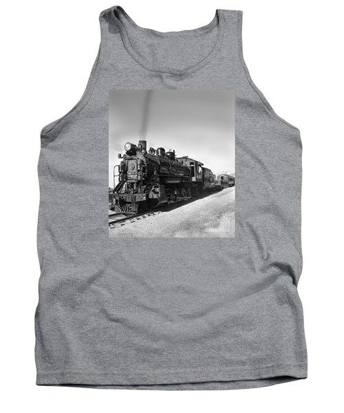 All Aboard Tank Top