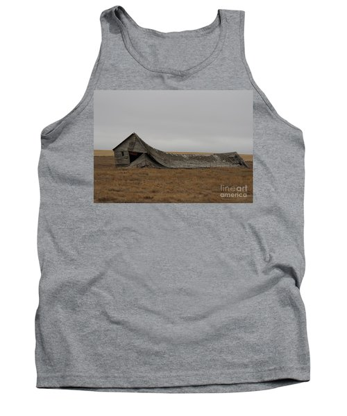 All That Remains Tank Top