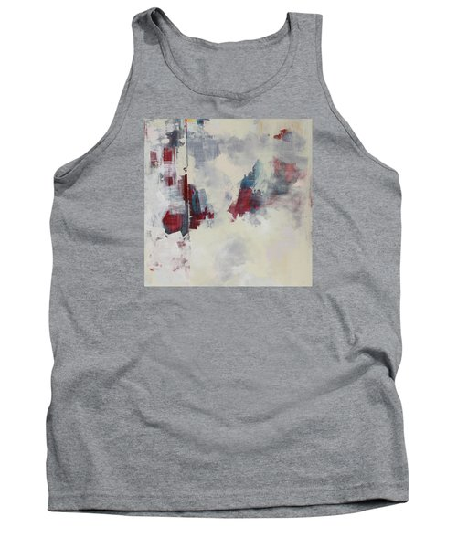 Alliteration C2012 Tank Top