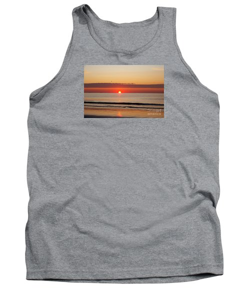Tank Top featuring the photograph Almost Up by Eunice Miller