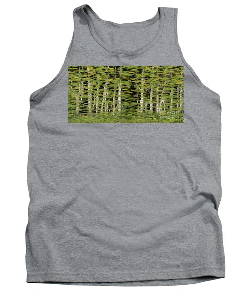 Inverted Reality Tank Top