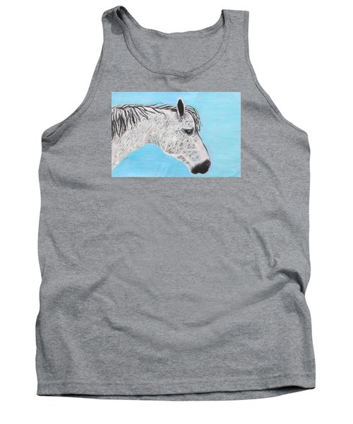 Alvaro Stallion Tank Top