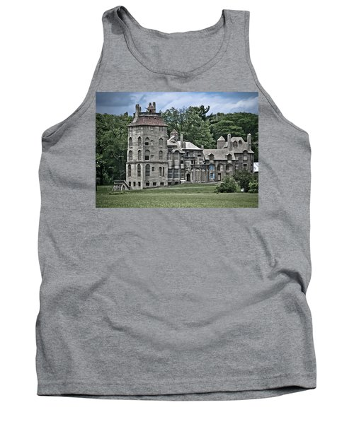 Amazing Fonthill Castle Tank Top