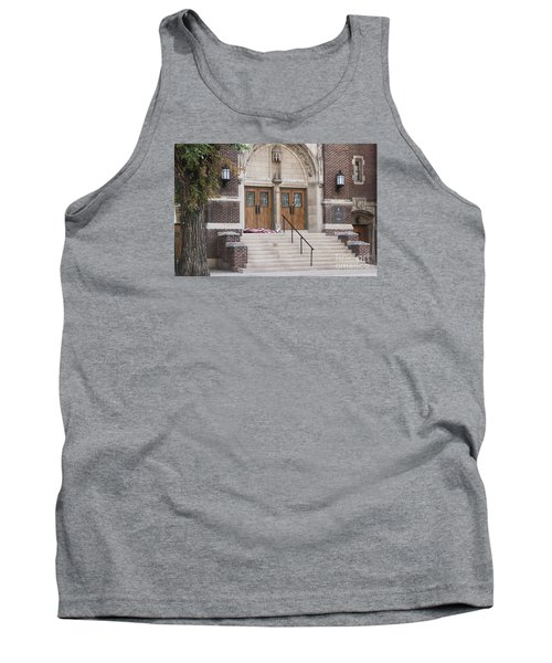 Tank Top featuring the photograph America The Beautiful by Janice Rae Pariza