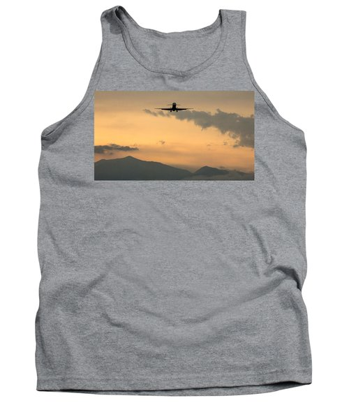American Airlines Approach Tank Top