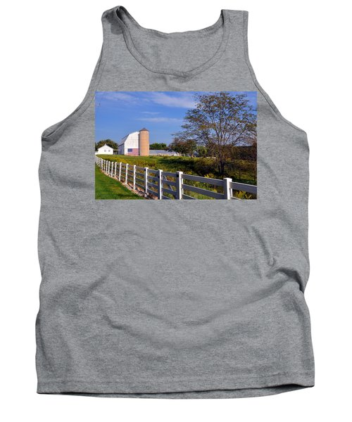 Missouri Americana Tank Top