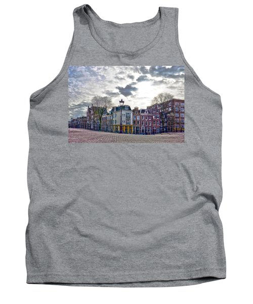 Amsterdam Bridges Tank Top