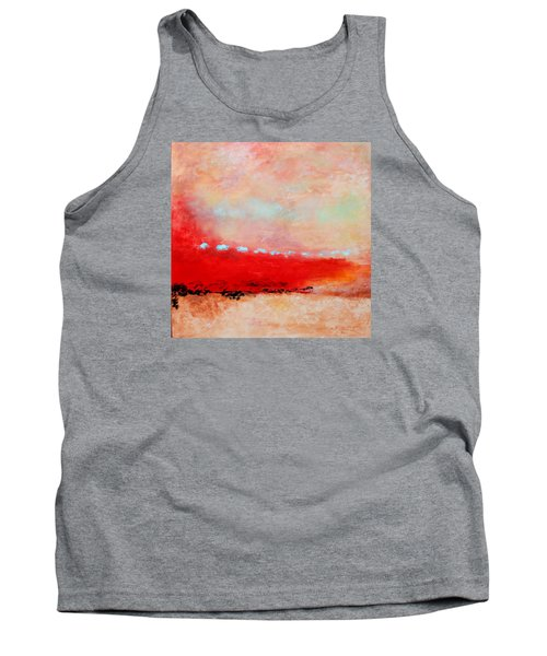 Ancient Dreams Tank Top