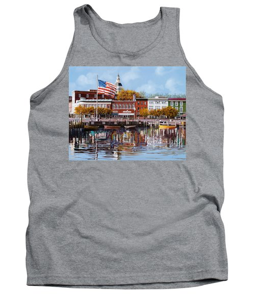 Annapolis Tank Top