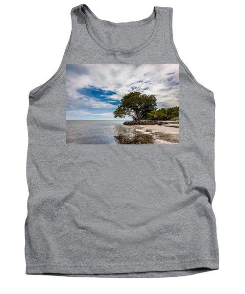 Anne's Beach-3184 Tank Top