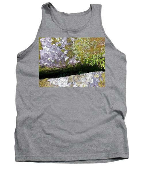 Another World Series 8 Tank Top
