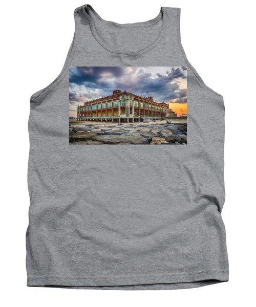Asbury Park Tank Top