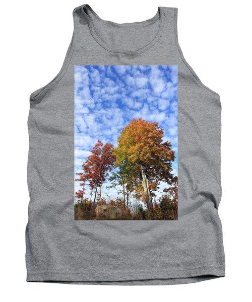 Autumn Perfection Tank Top