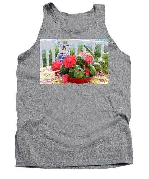 Avocados Tank Top