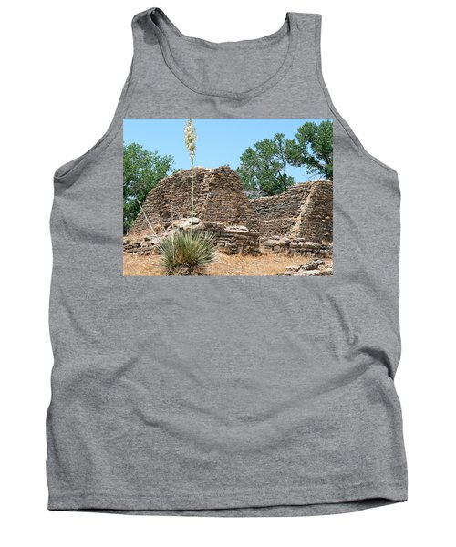 Aztec Ruins National Monument Tank Top