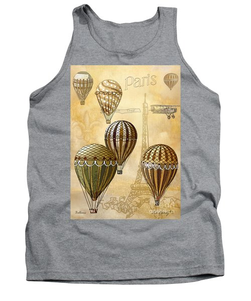 Balloons Tank Top