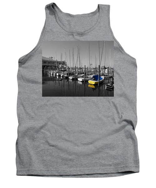 Banana Boat Tank Top