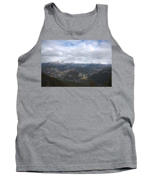 Banff Tank Top